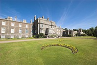 Bowhill House nr Selkirk Scottish Borders