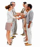 Business partnerships_handshakeing
