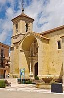 Landete, Serrania Baja, Cuenca province, Castilla-La Mancha, Spain