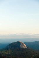 Mountain scenery, USA.