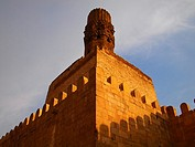Al Hakim Mosque, inside Fatimid Walls, Cairo, Egypt
