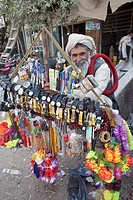 watch seller in tarin kowt, Afghanistan