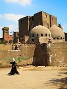 Torab El Gafir, City of Dead, Cairo, Egypt