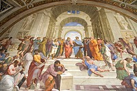 The Vatican Museums, Musei Vaticani, are the public art and sculpture museums in the Vatican City, which display works from the extensive collection o...