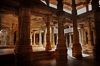 Jain Temple