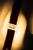 Film picture start