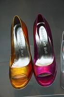 Colorfull Women Shoes