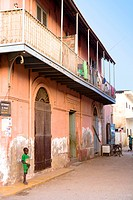 Senegal _ Saint_Louis