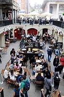 Covent Garden Market, London, England, UK