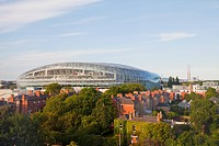 aviva stadium, dublin, dublin county, ireland