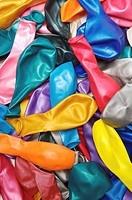 Deflated Balloons