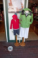 red,green,stands,dummy,street scenes,fake, travel,commercial,fun,funky,pet store