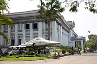 Housed in a beautiful grey neoclassical structure, the Museum of Ho Chi Minh City was built in 1886 and has displays of artefacts from the various per...