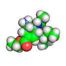 Anti_flu medication molecule