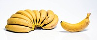 Banana, São Paulo, Brazil