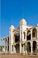 banco d´Italia, Italian bank, Massawa, Eritrea