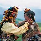 Tibetan,China