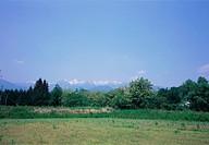 Komagane, Nagano Prefecture, Japan