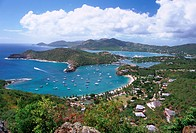 Shirley Heights, Antigua Island