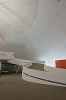 National museum, Distrito Federal, Brasília, Brazil