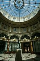 Paris, Colbert arcade