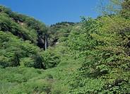 Funao Waterfall, Yoshioka, Kitagunma, Gunma, Japan