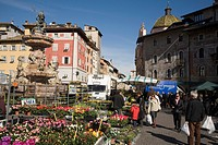 Italy, Trentino Alto Adige, Trento, Duomo square