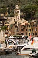 Italy, Liguria, Portofino