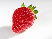 A strawberry close_up