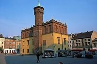 Poland, Tarnow