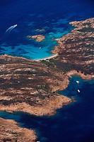 Sardinia, Mortorio island