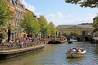 Netherlands  Leiden