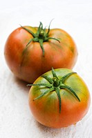 Fresh tomatoes