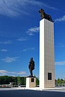 Stefanik Memorial _ Bratislava