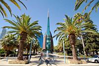 Australia, Australasia, Perth, Swan Bell Tower