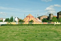 Circus, Berlin, Germany