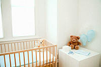 Bedroom for baby (thumbnail)