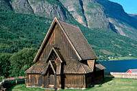 Church, Norway