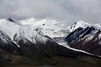 Mount Kunlun