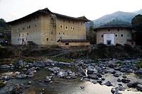Yongding,Fujian