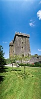 Co Cork, Blarney Castle,