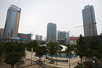 Guizhou,Guiyang,Square