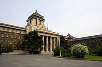 Jilin,Changchun,Jilin University,