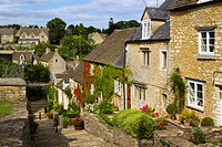 Tetbury, Cotswolds, UK