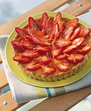 Strawberry tart (thumbnail)