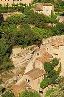 Gordes, Vaucluse, Provence-Alpes-Côte d´Azur, France