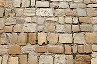Cobblestones, Regensburg, Germany