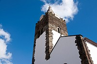 Cathedral Sé, Funchal, Madeira, Portugal, Europe