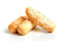 Cookies with sesame