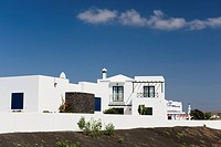 Holiday house in Playa Blanca, Lanzarote, Canary Islands, Spain, Europe